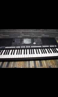 keyboard yamaha psr-s 950