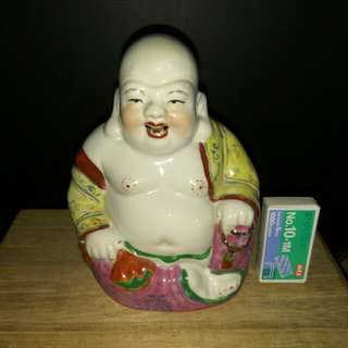 Laughing Buddha Small