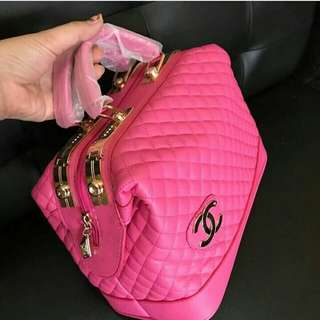 CHANEL DOCTOR IMPORT