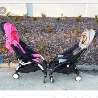Babyzen yoyo strollers