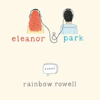 eBook - Eleanor and Park by Rainbow Rowell