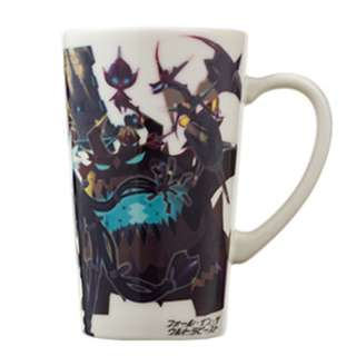 Pokemon Center Exclusive Long Mug Cup Fall in the Ultra Beast (Pre-Order)