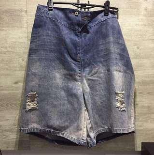 BN Denim Jeans XXXL