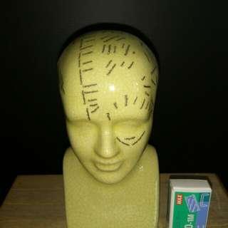 Scilpture- Phrenology