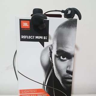 Jbl Mini Reflect Bt