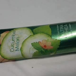 BATH & BODY WORKS CUCUMBER