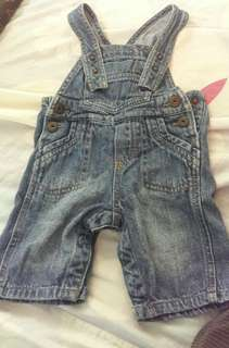 Jumper for baby