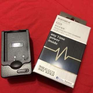 🚚 Nikon EN-EL9A / ENEL9 認證版 充電器