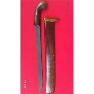 Pedang Sabet Asli Era Majapahit Kuno