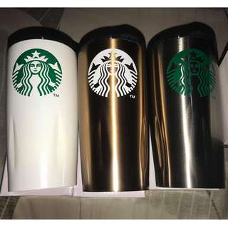 Starbucks Stainless Steel Travel Spill Proof Tumbler
