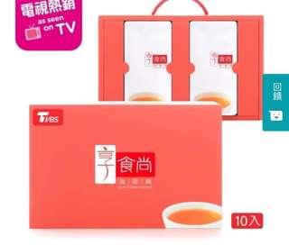 Tvb chicken essence