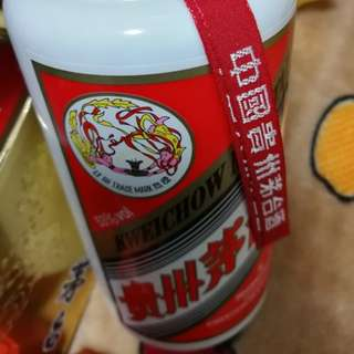 貴州茅台2012