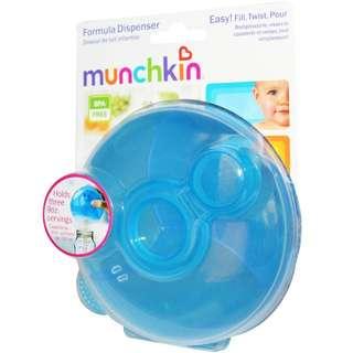 Baby Formula dispenser