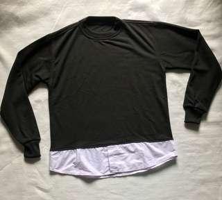 [NEW - SALE] Sweater Mix Cotton