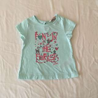 Poney Baby Tshirt
