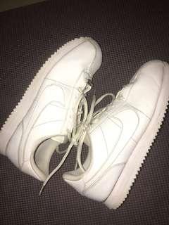 Nike Cortez (white)
