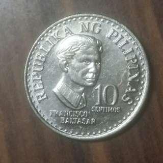 1976年菲律賓十分