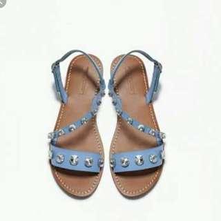 DICARI sandals zara