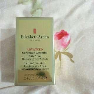 Elizabeth Arden eye capsule