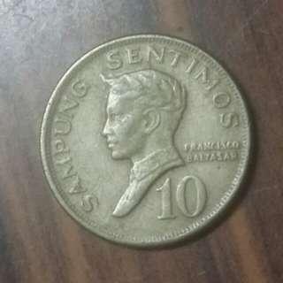 1974年菲律賓十分