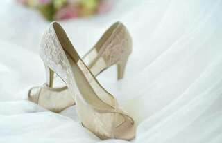 Aldo shoes elegant never used