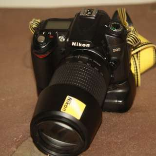 Nikon d90 for sale or for swap