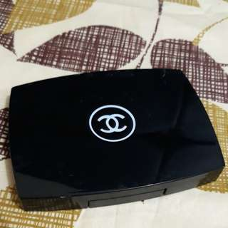 Chanel Matte Reflecting Powder shade 02