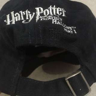 Harry Potter Cap帽