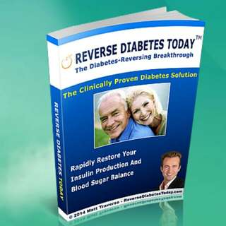 Reverse Diabetes Today (TM)