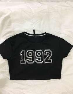 Tee 1992