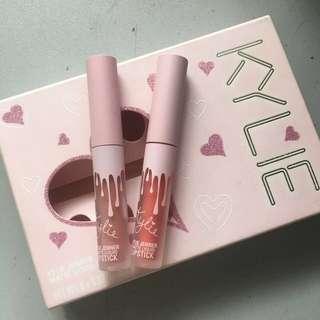 Kylie Liquid Lipstick (MINI)
