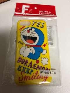 叮噹iPhone手機套