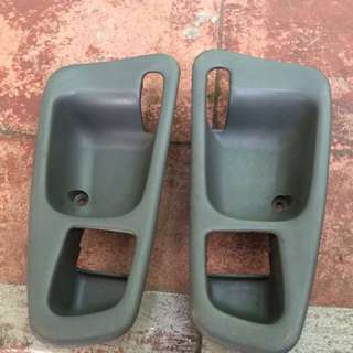 Honda EG Hatch Inner door handle cover