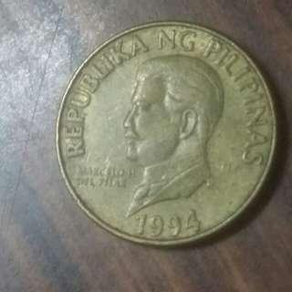 1994年菲律賓50分