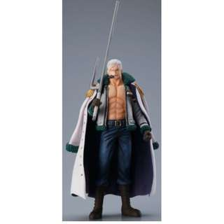 ONE PIECE  Smoker Figure