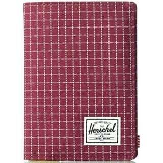 Herschel Supply Co. Men's Raynor Passport Holder Rfid