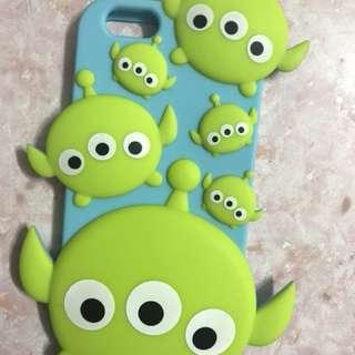 三眼仔 iPhone 6/6s phone case  正版!