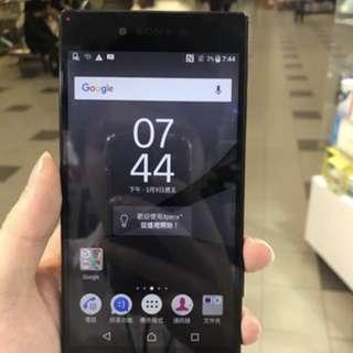 Sony Z5 premium 一年店鋪保養