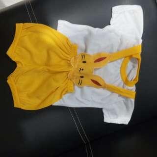 Baju kofok bayi BARU