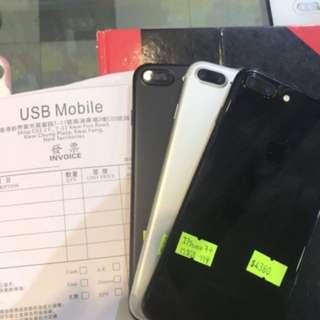 IPhone 7 Plus 128GB 一年店鋪保養