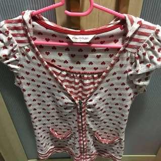Sales deal ~ Miss Selfridge Hooded Top