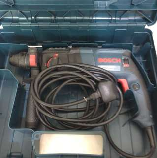 Bosch Electronic Drill