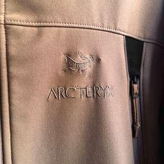 Ac'teryx - 不死鳥 M Polartec Fleece Army Navy 美軍 軍褸 Workware