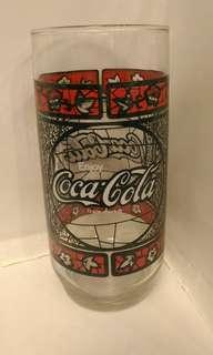 可樂舊版珍藏杯