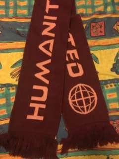 H&M圍巾Scaf