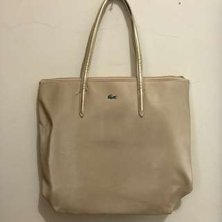 Lacoste Gold Bag Woman