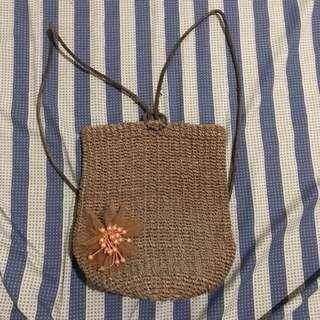 Wooden Bag Backpack