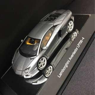 AUTOart / Lamborghini Aventador LP700-4