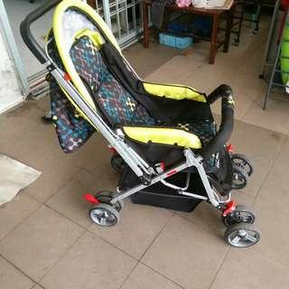 *MY DEAR* stroller
