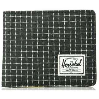 Herschel Supply Co. Wallet Men's Hank + Coin Rfid